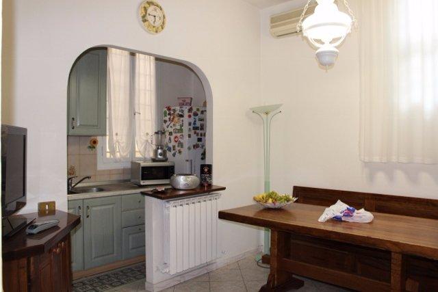 Soluzione Indipendente in vendita a Pistoia, 4 locali, prezzo € 195.000   CambioCasa.it