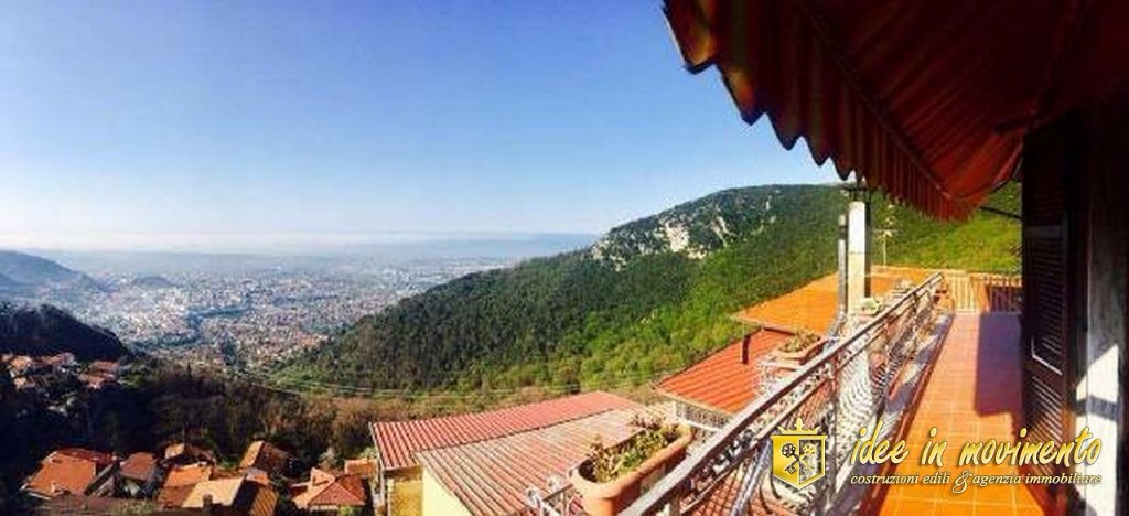 Villa singola in vendita a Bergiola Maggiore, Massa
