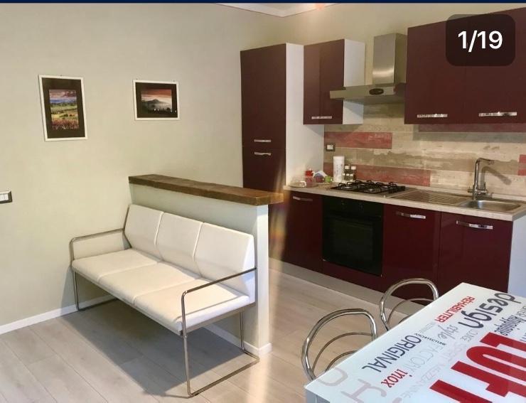 Appartamento in vendita a Asciano, 4 locali, prezzo € 100.000 | PortaleAgenzieImmobiliari.it