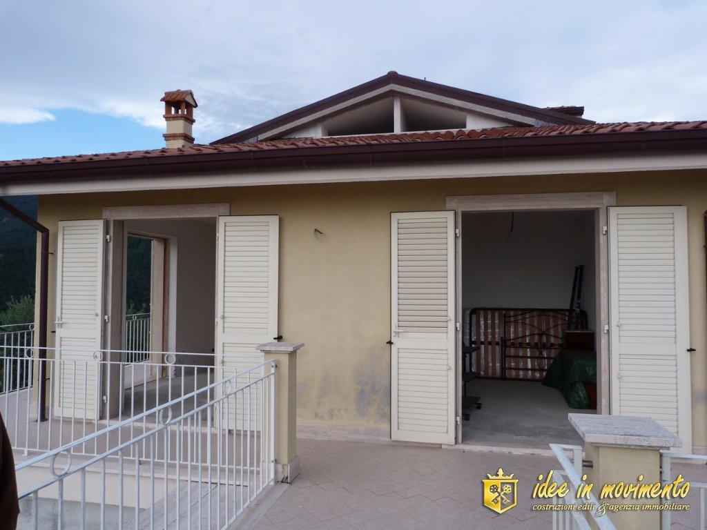 Appartamento in vendita a San Carlo Po, Massa