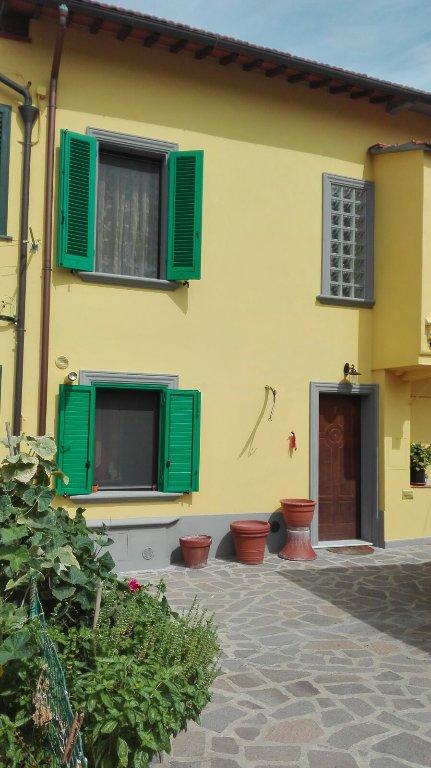 Terratetto in vendita, rif. B459
