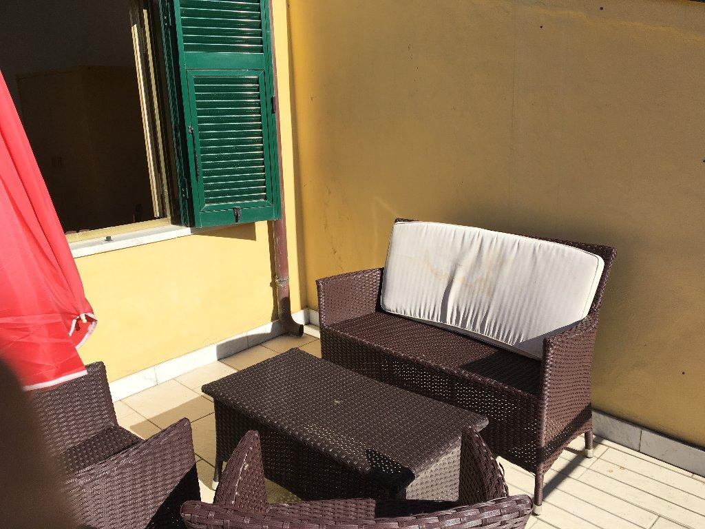 Casa semindipendente in affitto a Carrara (MS)