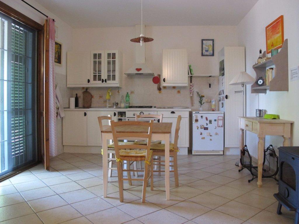 Appartamento in vendita, rif. 8561