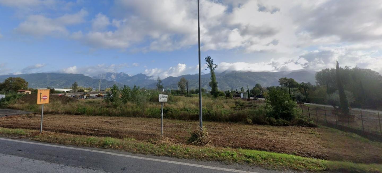 Terreno agricolo in vendita a Pietrasanta (LU)