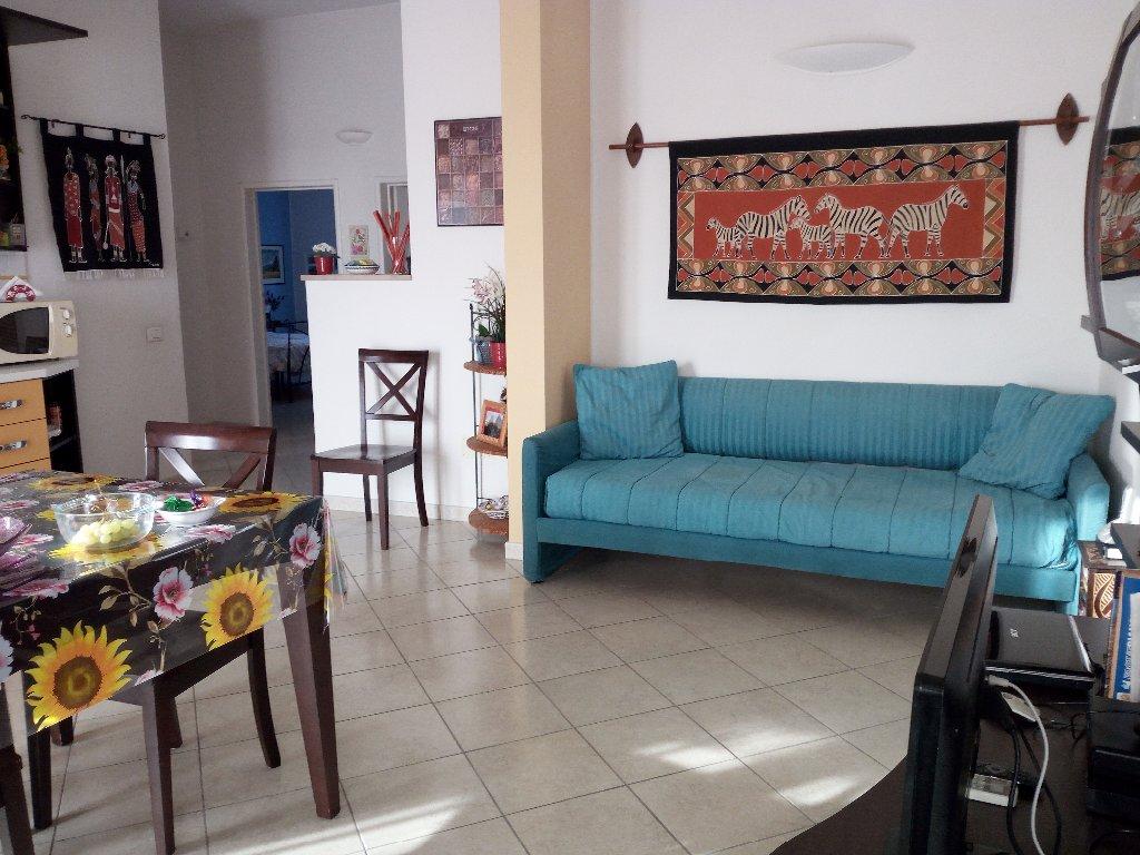 Appartamento in vendita a Sesto Fiorentino, 4 locali, prezzo € 210.000 | CambioCasa.it
