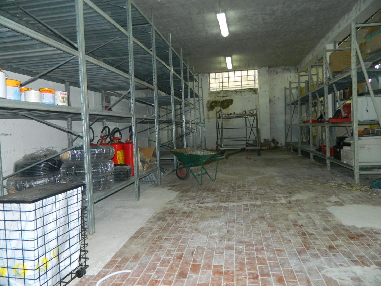 Capannone artigianale in affitto commerciale, rif. 106139