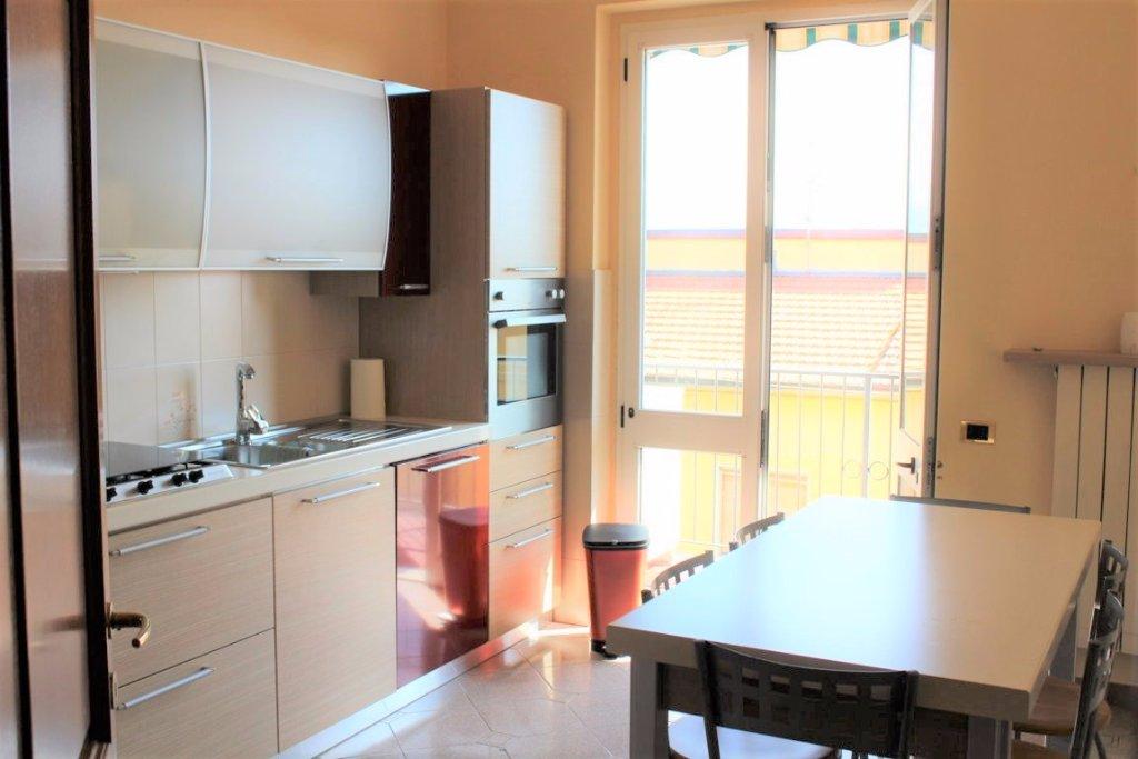 Appartamento in vendita a Pistoia, 4 locali, prezzo € 155.000 | CambioCasa.it