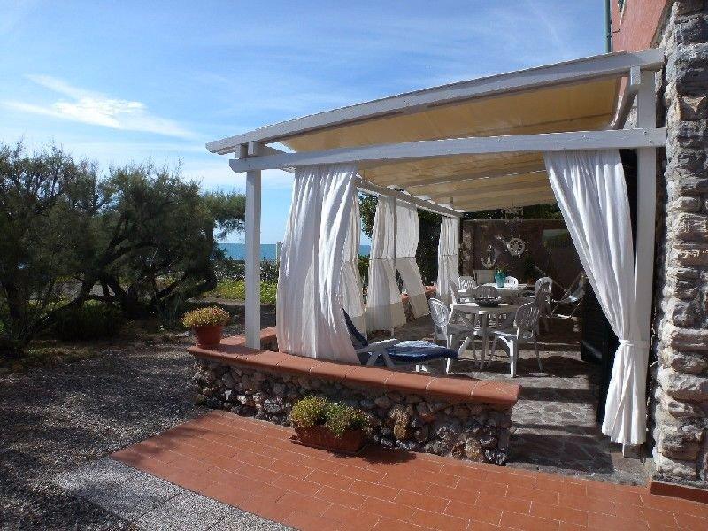 Appartamento in vendita a Rosignano Marittimo, 5 locali, prezzo € 780.000 | CambioCasa.it