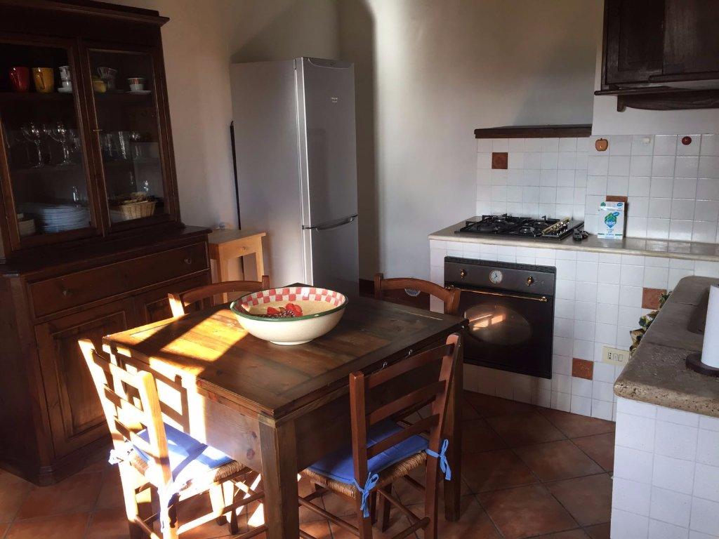 Appartamento in affitto a Sovicille, 2 locali, prezzo € 400 | CambioCasa.it