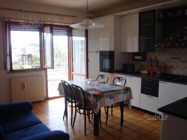 Appartamento in affitto residenziale a Collesalvetti (LI)