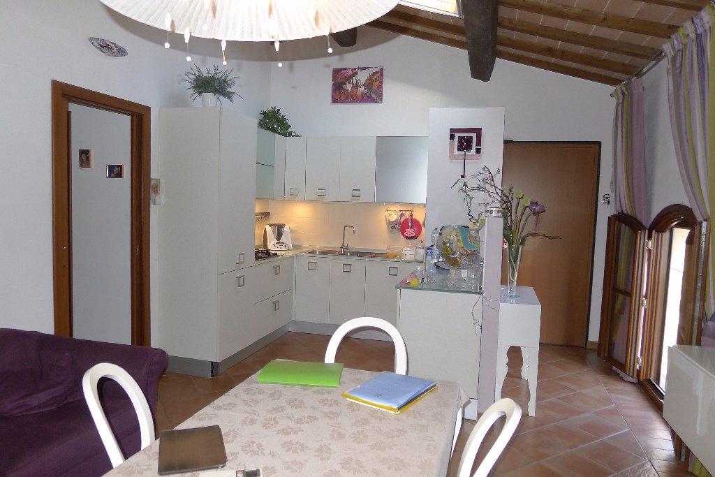 Appartamento in vendita, rif. S452