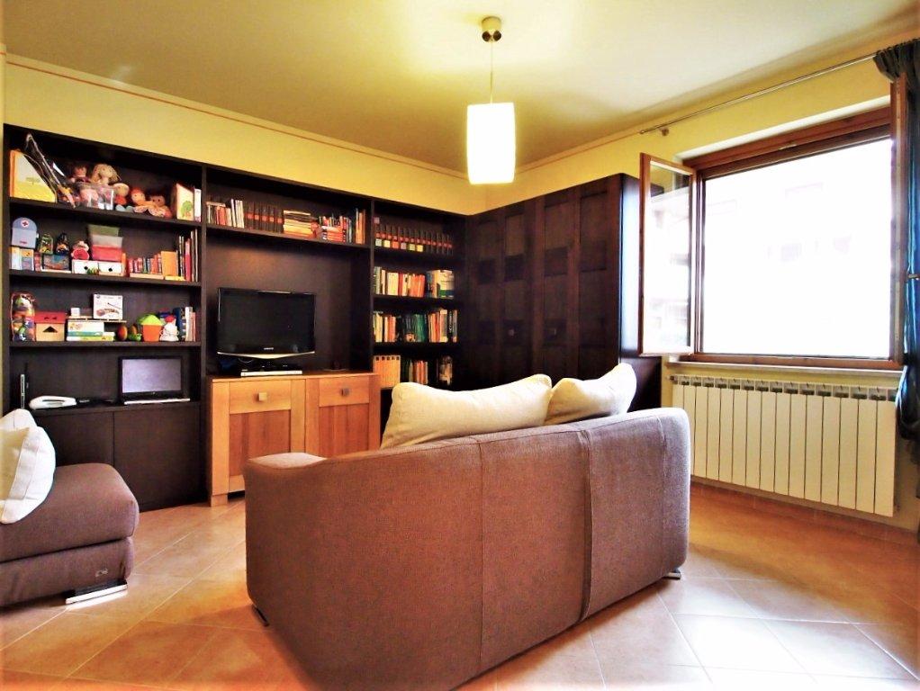 Appartamento a San Miniato