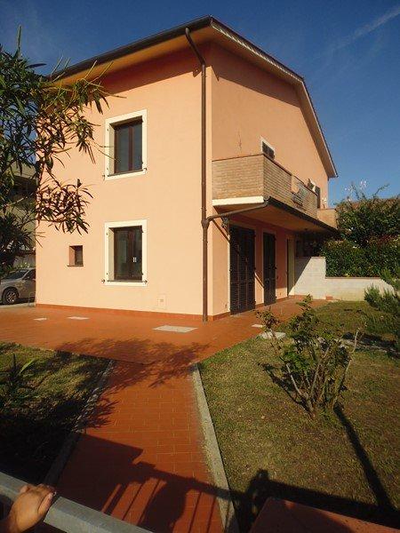 Villetta bifamiliare/Duplex a Santa Maria a Monte