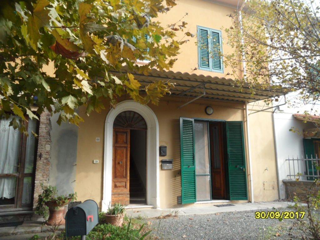 Terratetto in vendita a Castelnuovo Misericordia, Rosignano Marittimo (LI)