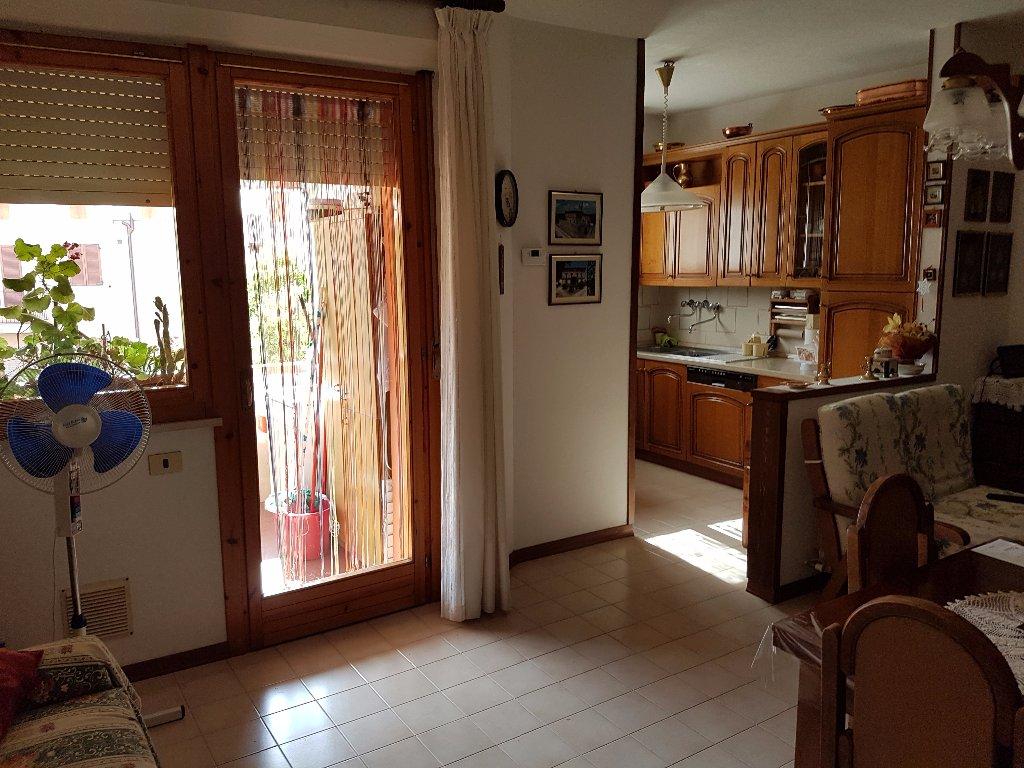 Appartamento in vendita a Sovicille, 2 locali, prezzo € 120.000   CambioCasa.it