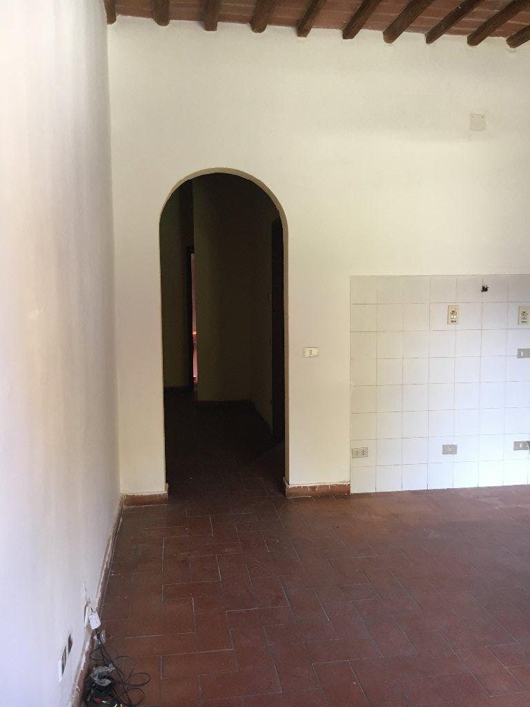 Appartamento in affitto a San Giuliano Terme, 2 locali, prezzo € 400 | CambioCasa.it
