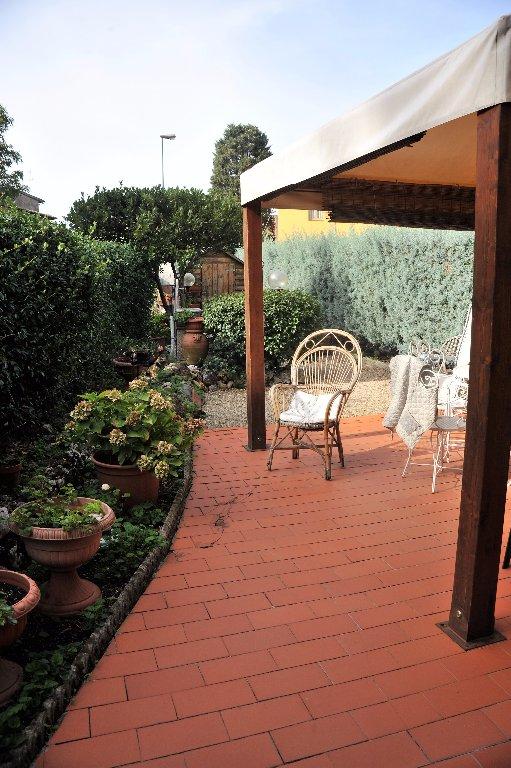 Appartamento in vendita a Poggibonsi, 3 locali, prezzo € 170.000 | CambioCasa.it