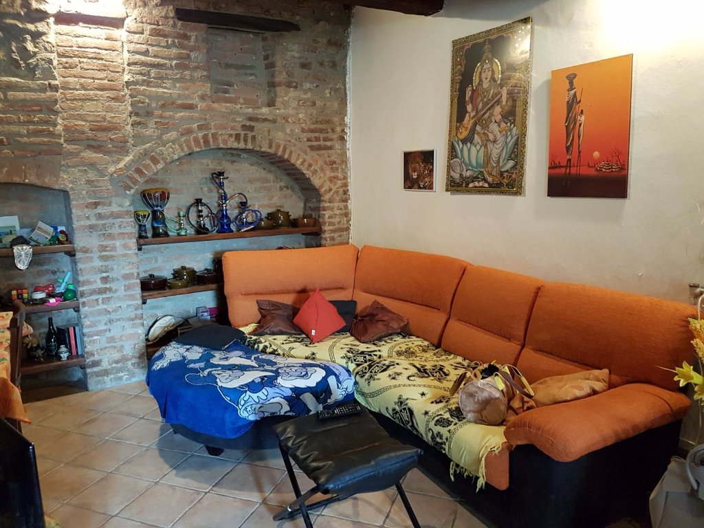 Apartment for sale in Monticiano (SI)