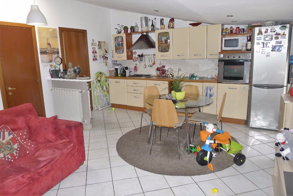Appartamento in vendita, rif. S506