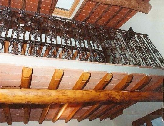 Attico / Mansarda in affitto a Cascina, 4 locali, prezzo € 550 | CambioCasa.it