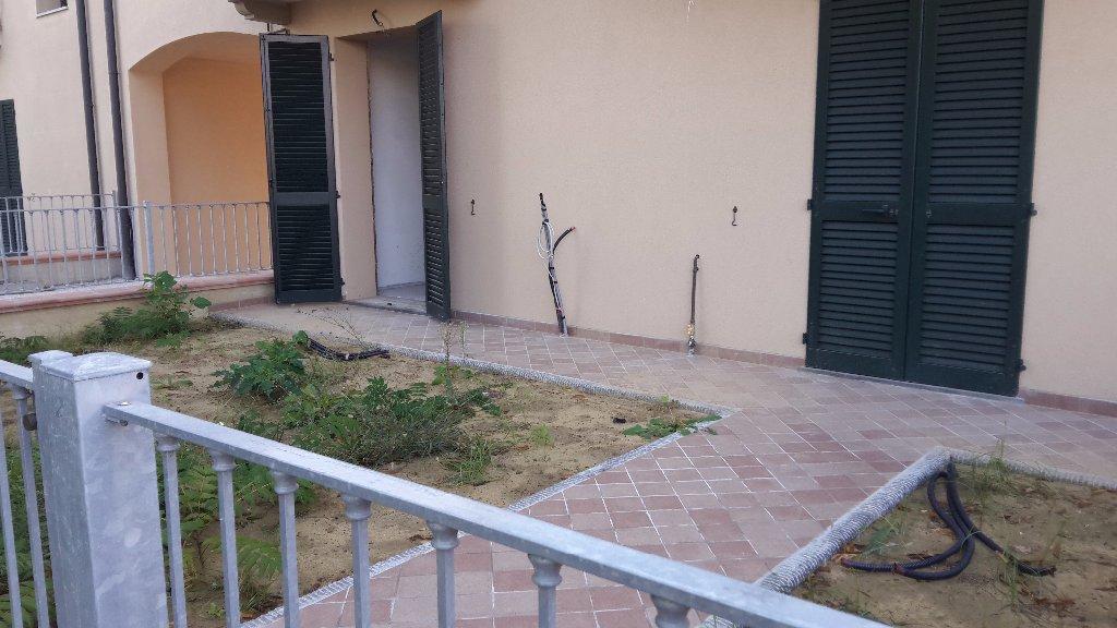 Appartamento in vendita a Montopoli in Val d'Arno, 3 locali, prezzo € 80.000 | CambioCasa.it