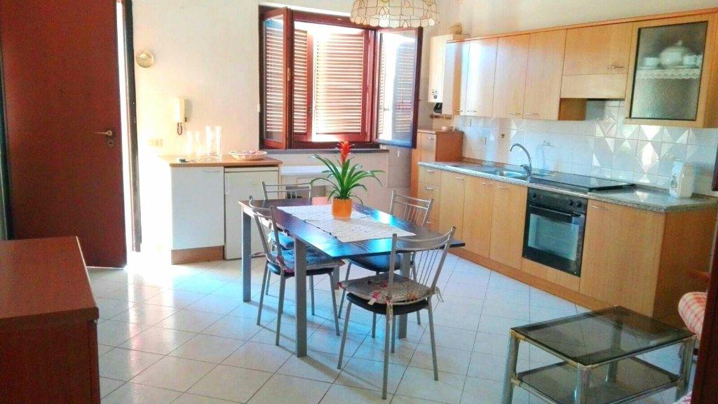 Appartamento in affitto a Calcinaia, 2 locali, prezzo € 450   CambioCasa.it