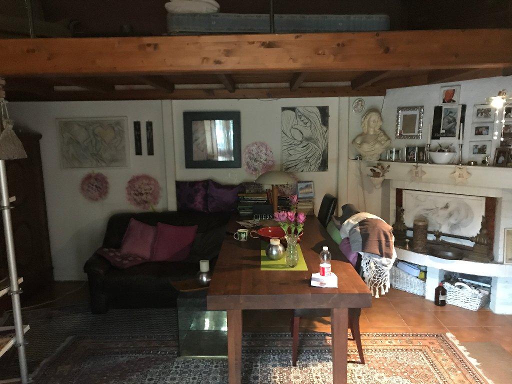 Soluzione Indipendente in affitto a Calci, 2 locali, prezzo € 450 | CambioCasa.it