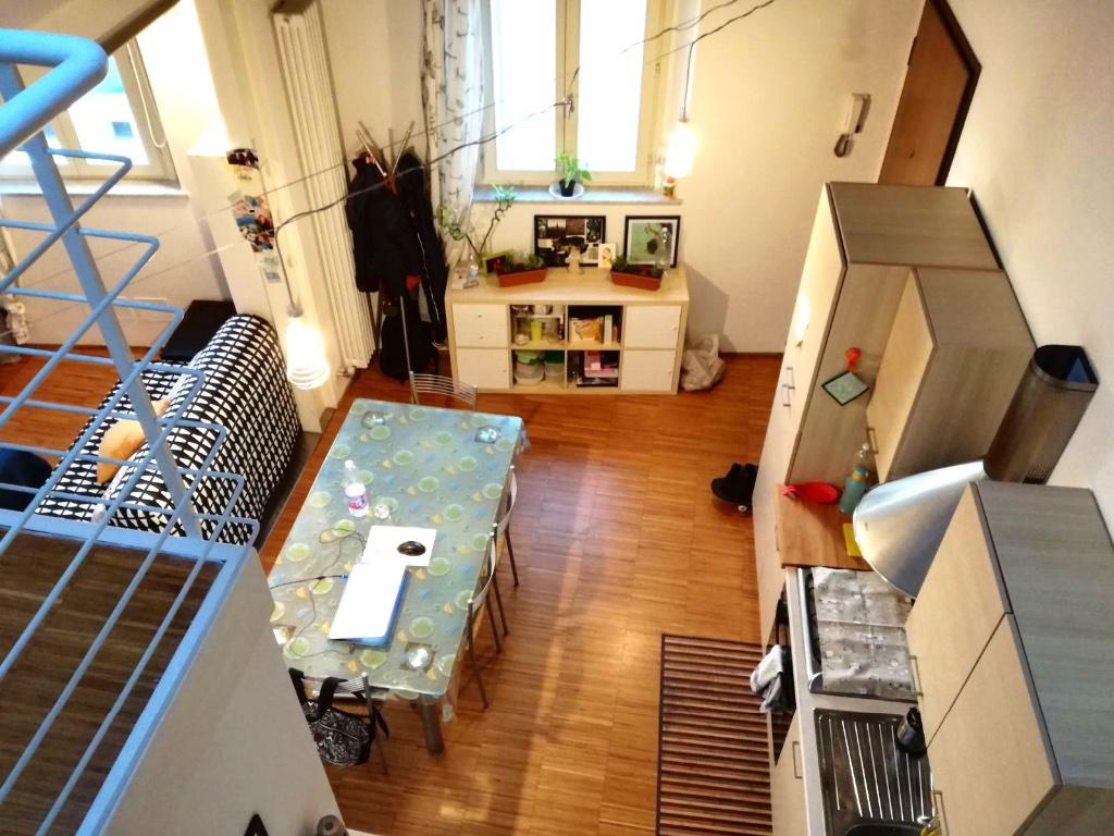 Loft / Openspace in affitto a Pisa, 1 locali, prezzo € 600 | CambioCasa.it