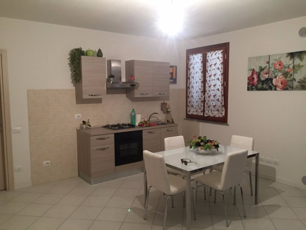 Appartamento in vendita a Santa Croce sull'Arno, 3 locali, prezzo € 127.000 | CambioCasa.it
