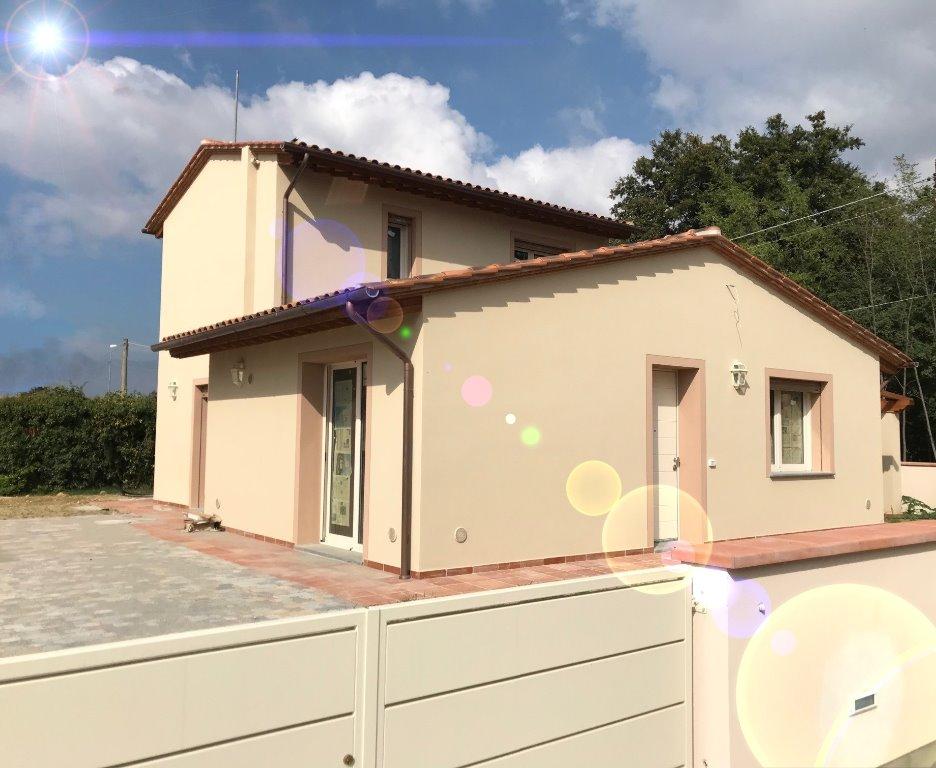 Villa in vendita a Bientina, 5 locali, prezzo € 313.000 | CambioCasa.it