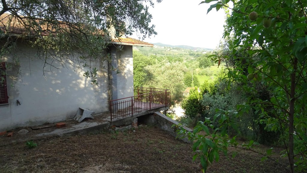 Terreno Edificabile Residenziale in vendita a Lamporecchio, 9999 locali, prezzo € 95.000 | CambioCasa.it