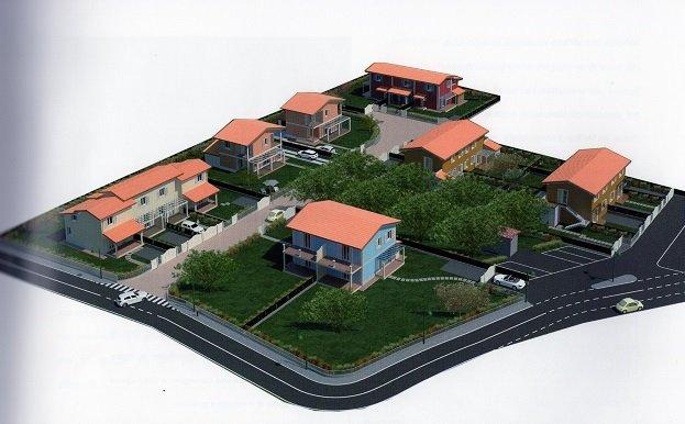 Appartamento in vendita a Massarosa, 3 locali, prezzo € 220.000 | CambioCasa.it