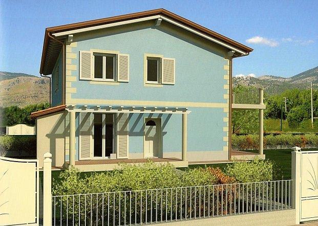 Villa Bifamiliare in Vendita a Massarosa