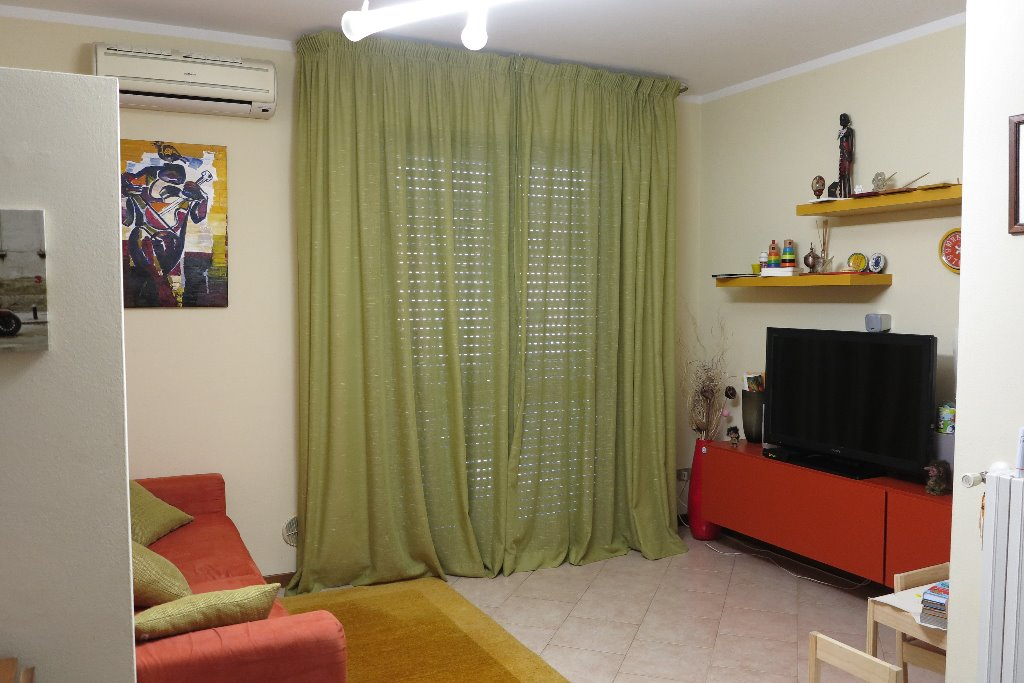 Appartamento in vendita a Montelupo Fiorentino, 3 locali, prezzo € 145.000 | CambioCasa.it