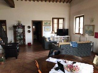 Villa in Vendita a Monteroni d'Arbia