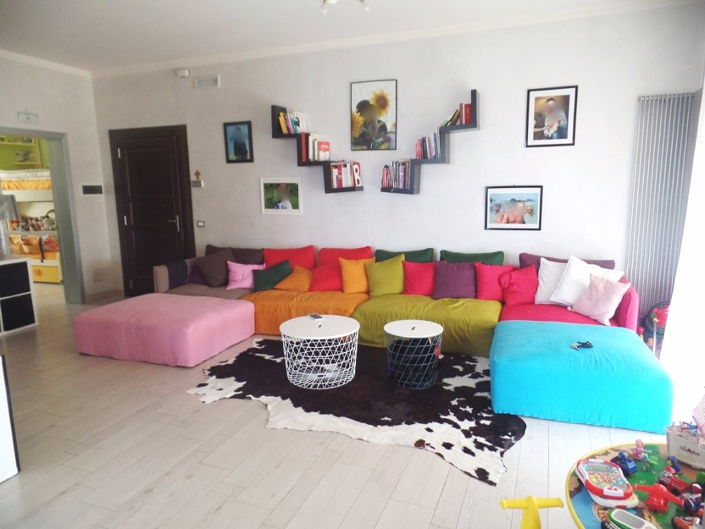 Appartamento in vendita, rif. PM-05