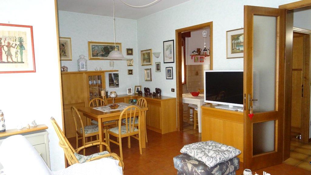 Appartamento a Larciano