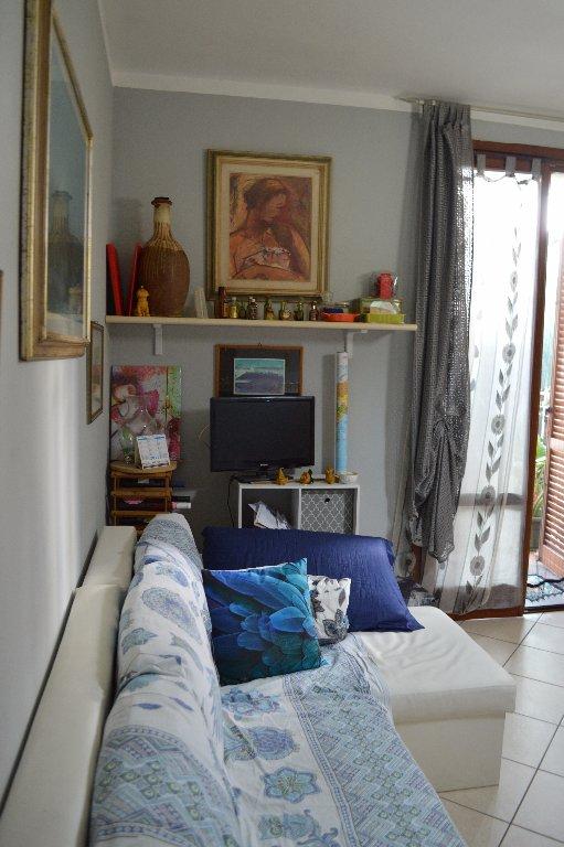 Appartamento in vendita a Cerreto Guidi, 2 locali, prezzo € 109.000 | CambioCasa.it
