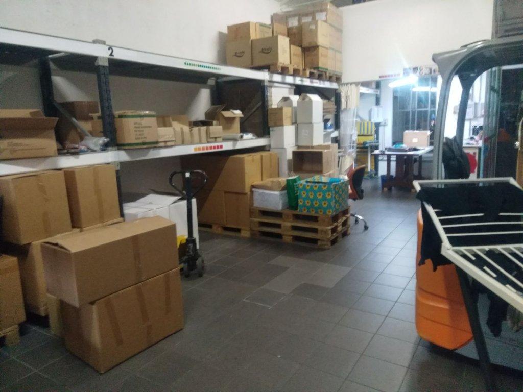 Laboratorio in Vendita a Montemurlo