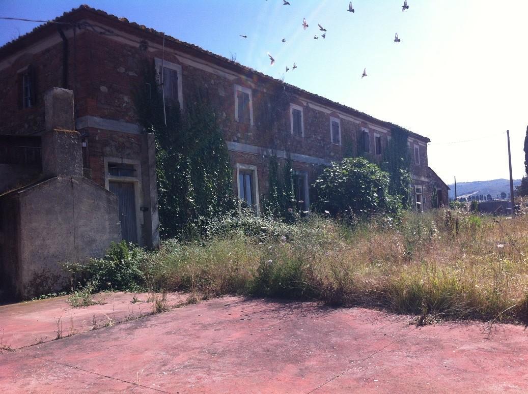 Colonica in vendita a Castelnuovo Misericordia, Rosignano Marittimo (LI)