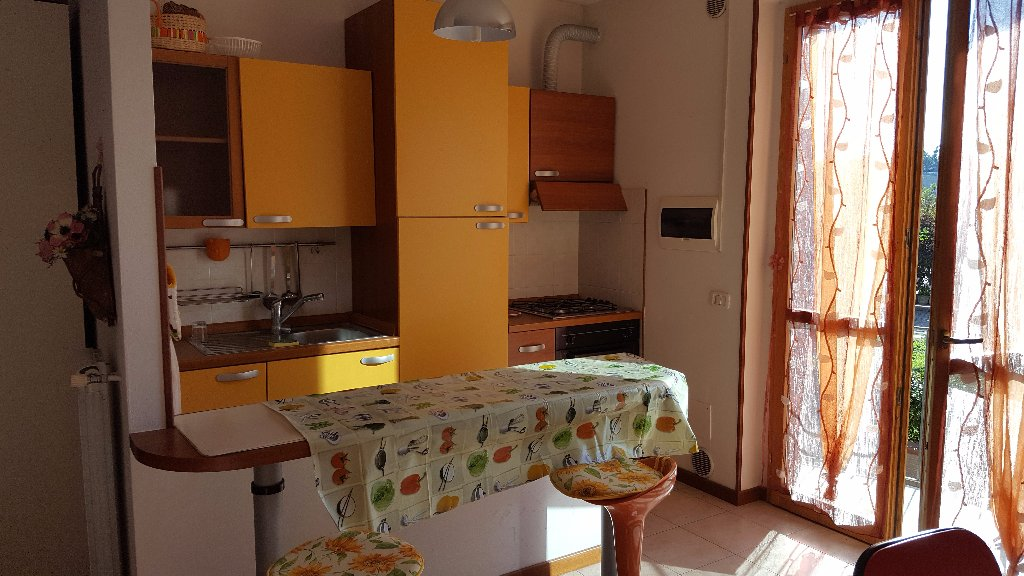 Appartamento in Vendita a Castelnuovo Berardenga