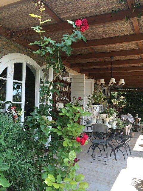 Villa in Affitto a Pietrasanta
