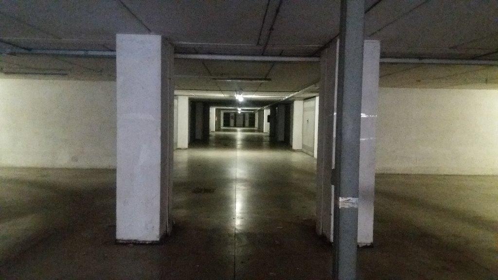 Box / Garage in Affitto a Campi Bisenzio