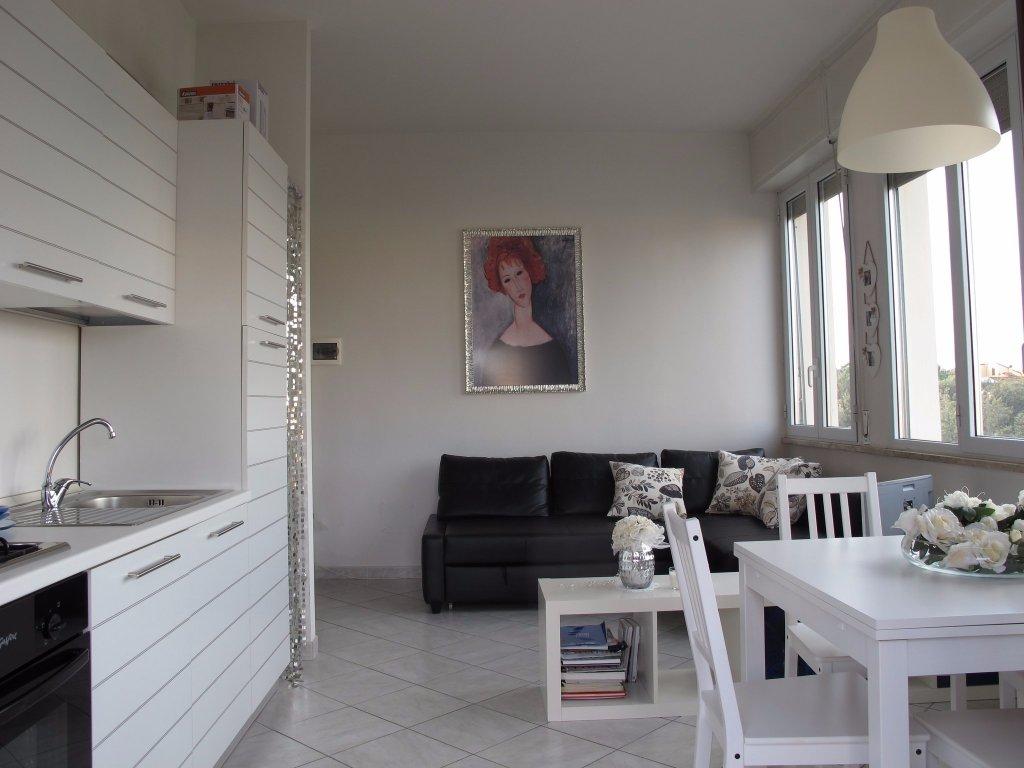Appartamento in affitto a Empoli, 2 locali, prezzo € 550   CambioCasa.it