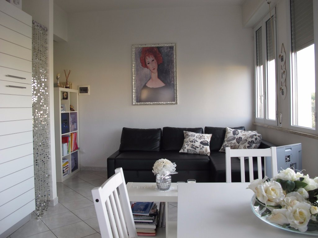 Appartamento in affitto, rif. 7915-03