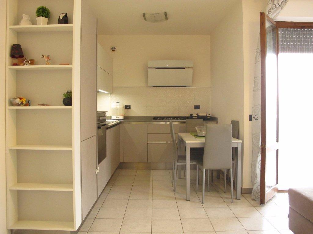 Appartamento in vendita, rif. 7644