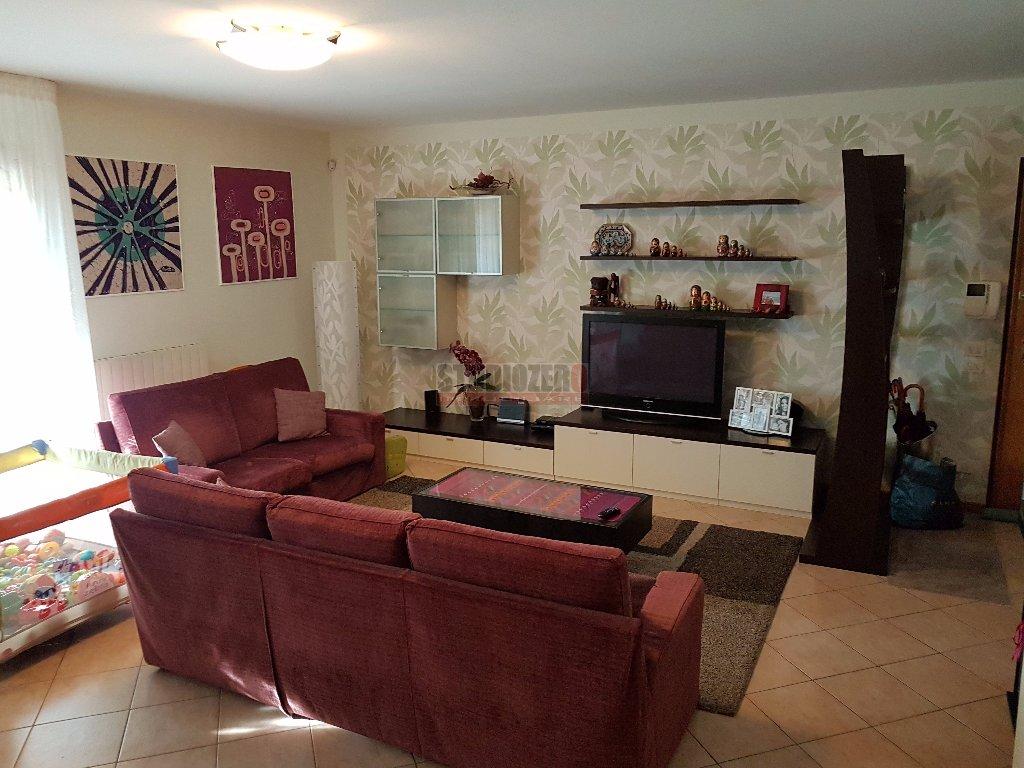 Appartamento in vendita a Buggiano (PT)