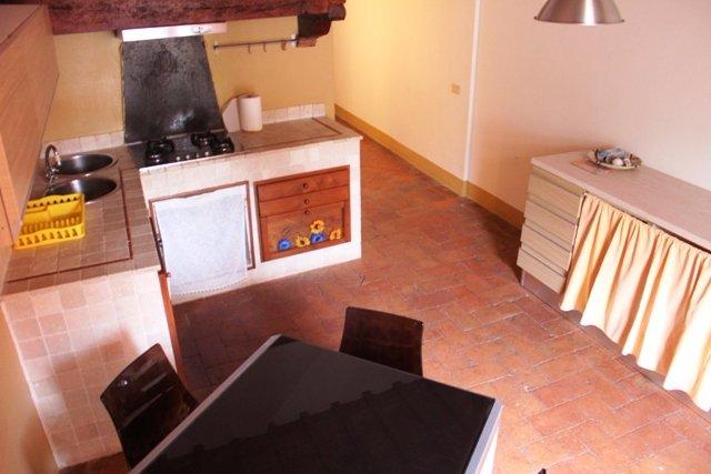 Appartamento in Affitto a Castelfiorentino (FI)