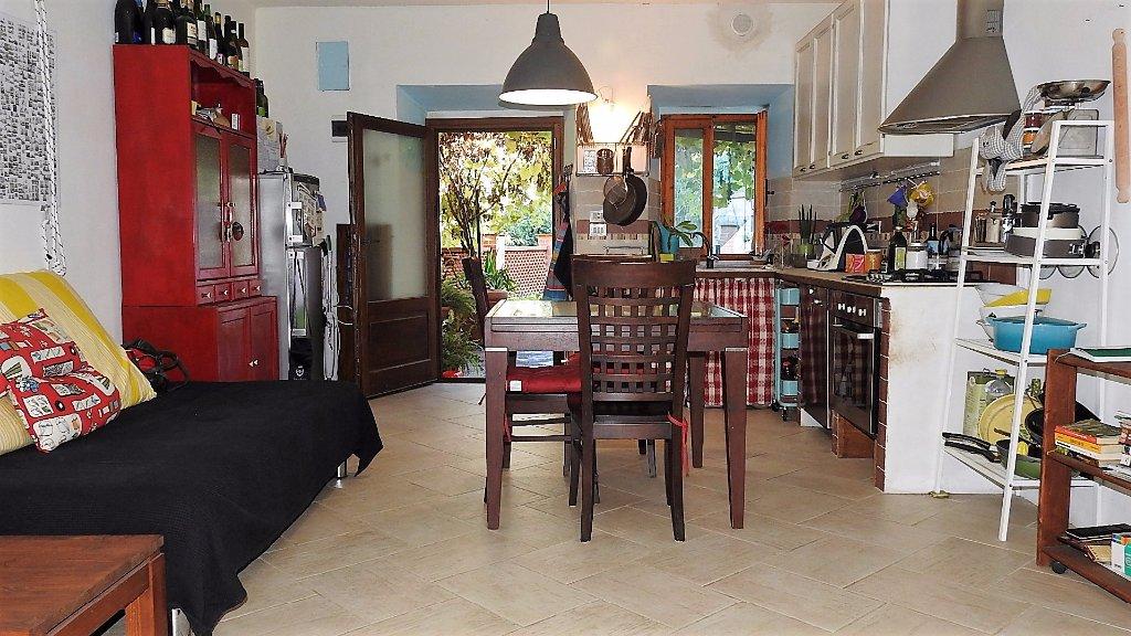 Soluzione Indipendente in vendita a Calci, 4 locali, prezzo € 129.000   CambioCasa.it