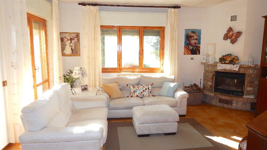 Villetta bifamiliare/Duplex in vendita a Bientina (PI)